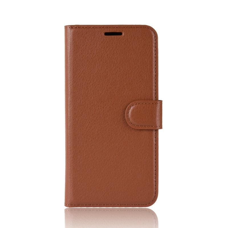 WIERSS коричневый для Sony Xperia XZ2 wierss