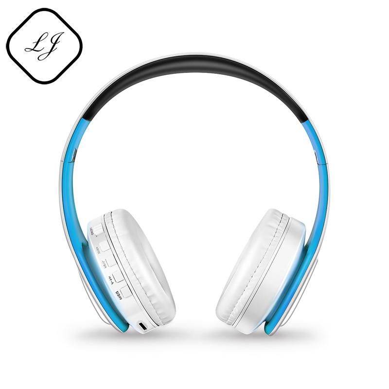 LJ Exclusives SA710 Белый Синий