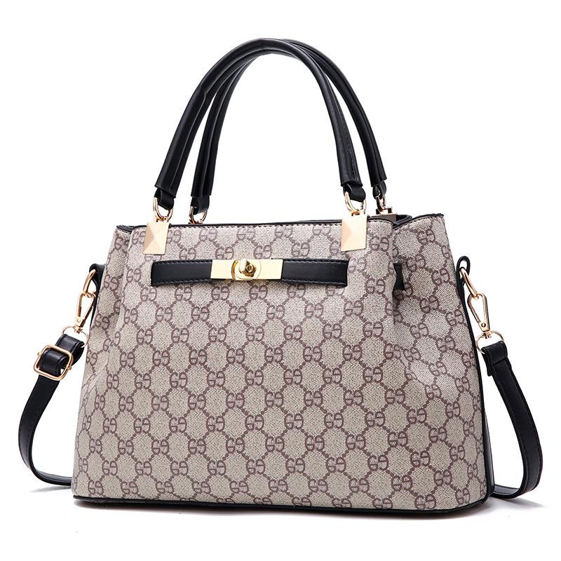 SGARR ПУНКТ 3 женщины кожа pu плеча tote сумки хо��о сумки сумка сумка кошелек