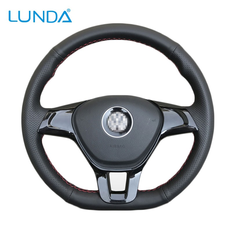 LunDa красный gray or beige rear interior dome light reading lamp lights for vw polo touran gol sharan jetta skoda rapid seat altea