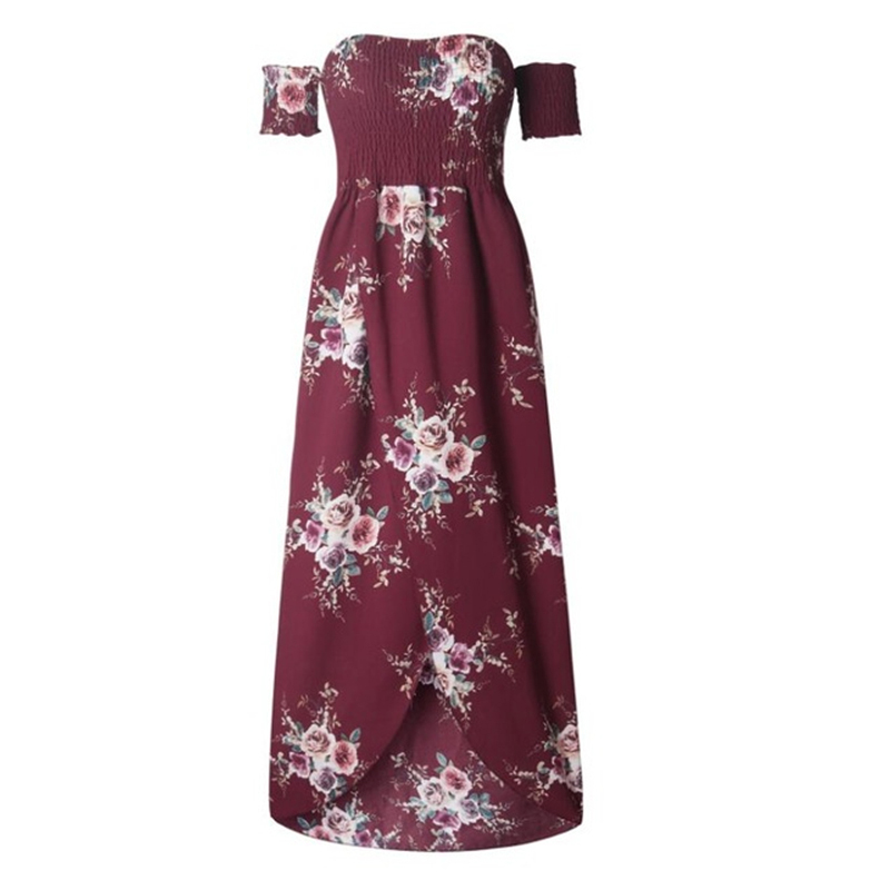 Платье платья шикарного платья женщин платья венчания платья SAKAZY Красный Номер XS фото