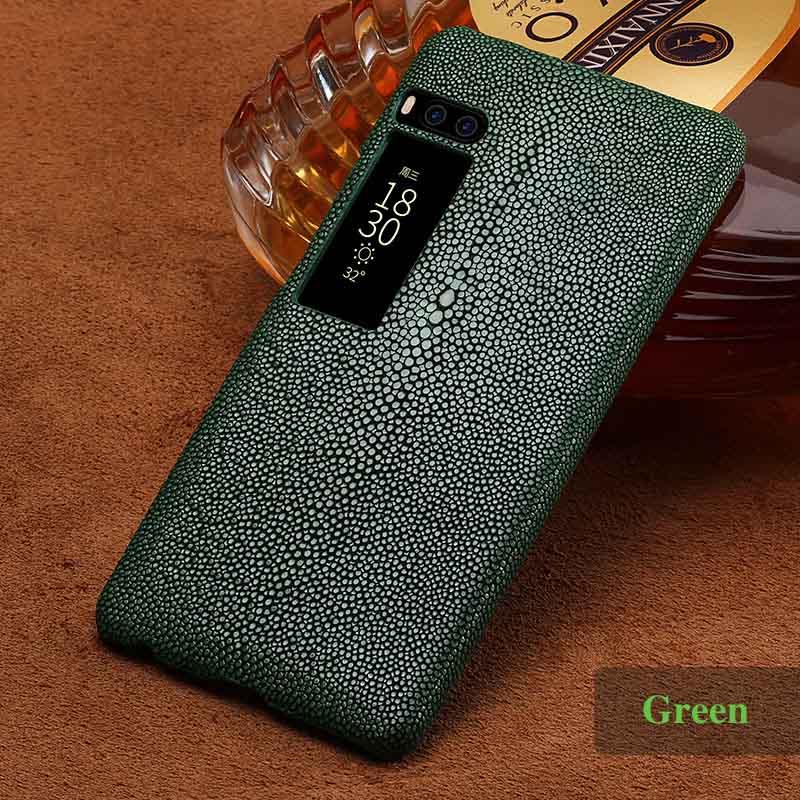 langsidi зеленый Meizu M3s