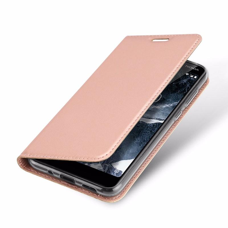 WIERSS розовый для Nokia 5