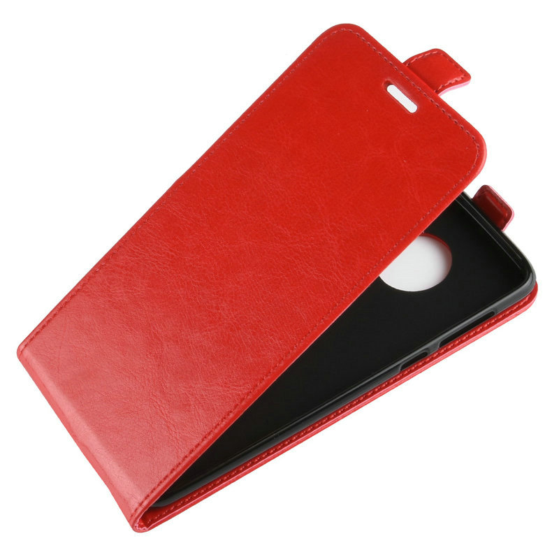 WIERSS красный для Motorola Moto G6