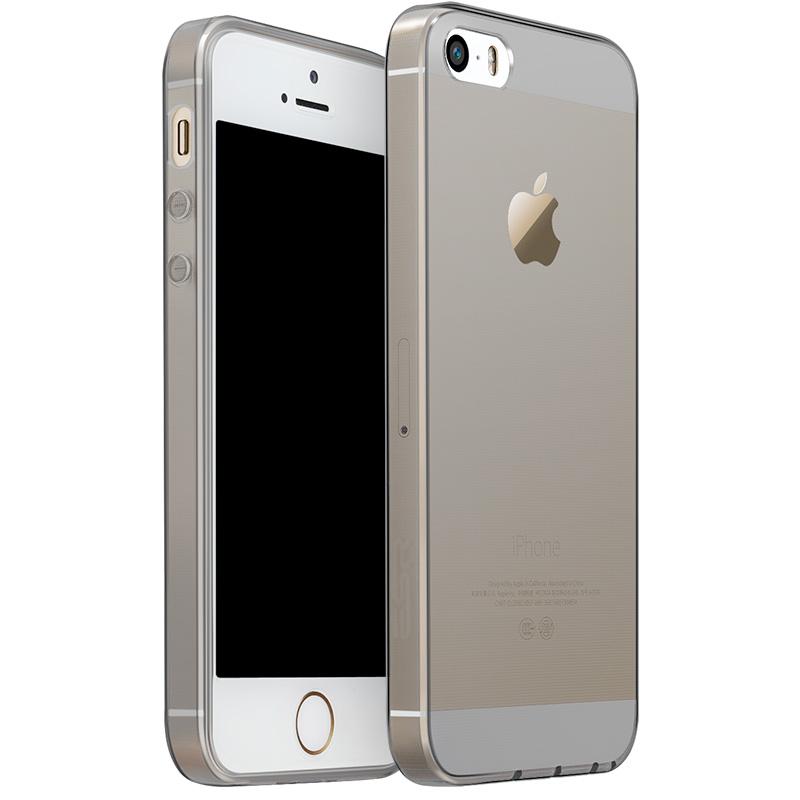 ESR Черный iPhone 55SSE мобильный телефон apple iphone 5c 3g 8mpix 4 0 16g 32g gsm wcdma