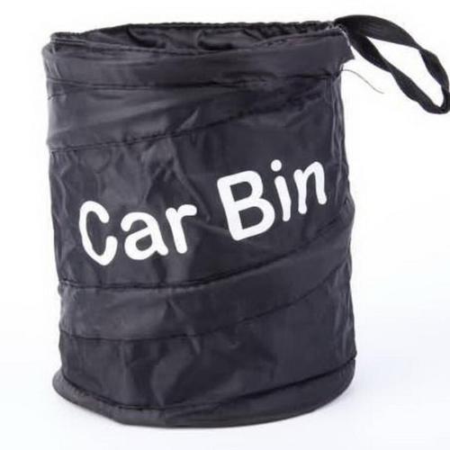 CANIS черный автомобильные боксы