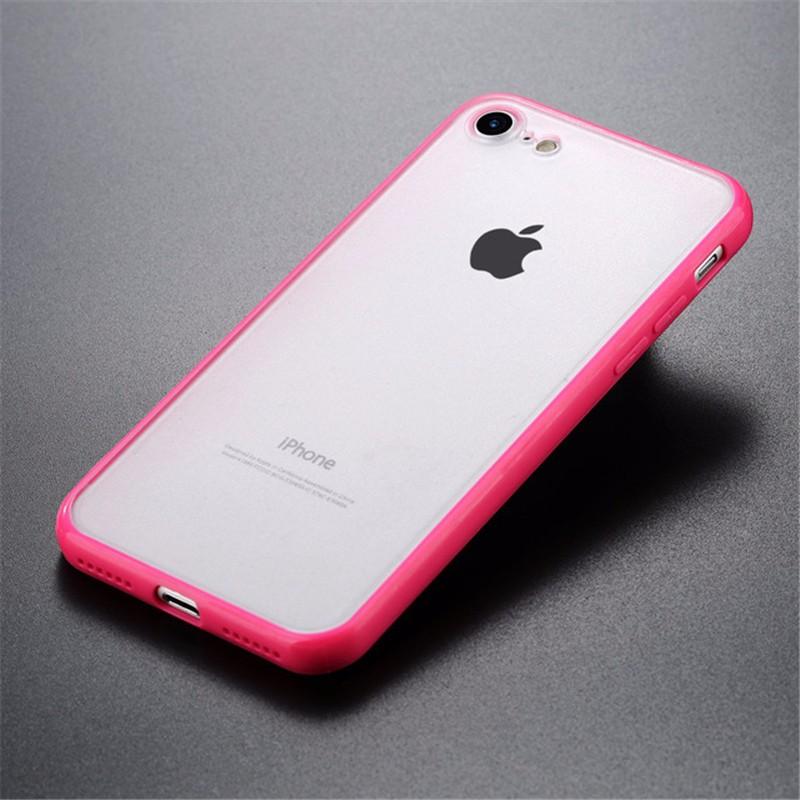WJ фуксин iPhone 5 5S