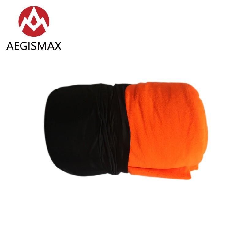Aegismax Оранжевый цвет
