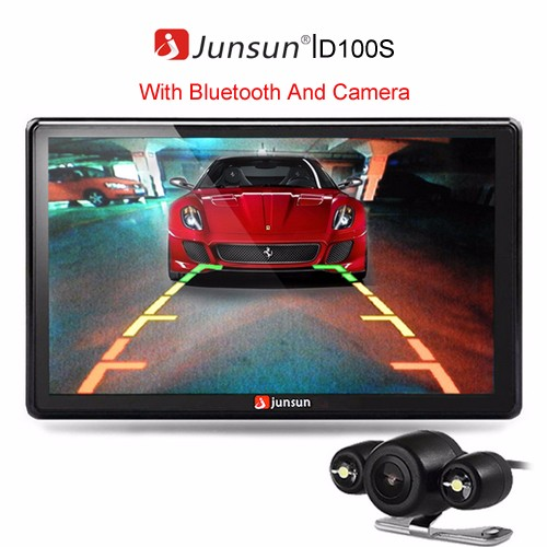 Junsun With Camera&BT