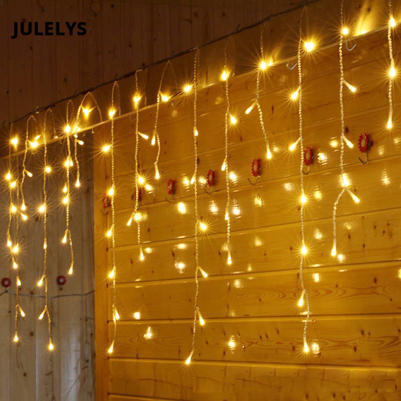 JULELYS Сливочный белый 220V-240V philips светодиодные лампы балкона прохода огни коридора потолок 10вт