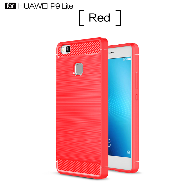 goowiiz красный HUAWEI P8 Lite P9 Lite GR3 2017 Honor 8 Lite goowiiz серебряный huawei p9 lite 2017 gr3 2017