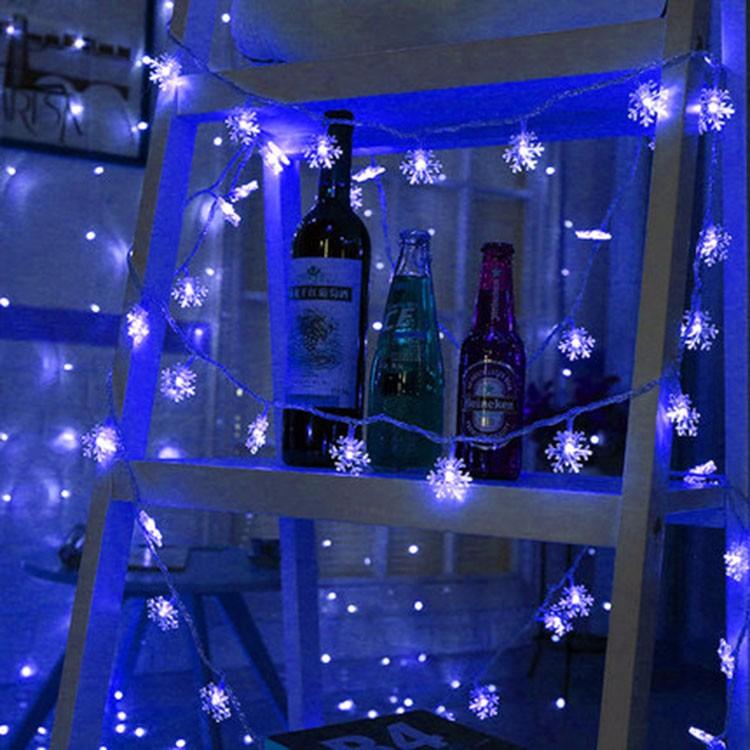 LUOMU Синий цвет 10 M 100 LED EU Plug usb 5m 50leds silver wire strip lights fairy christmas holiday wedding party 1pc