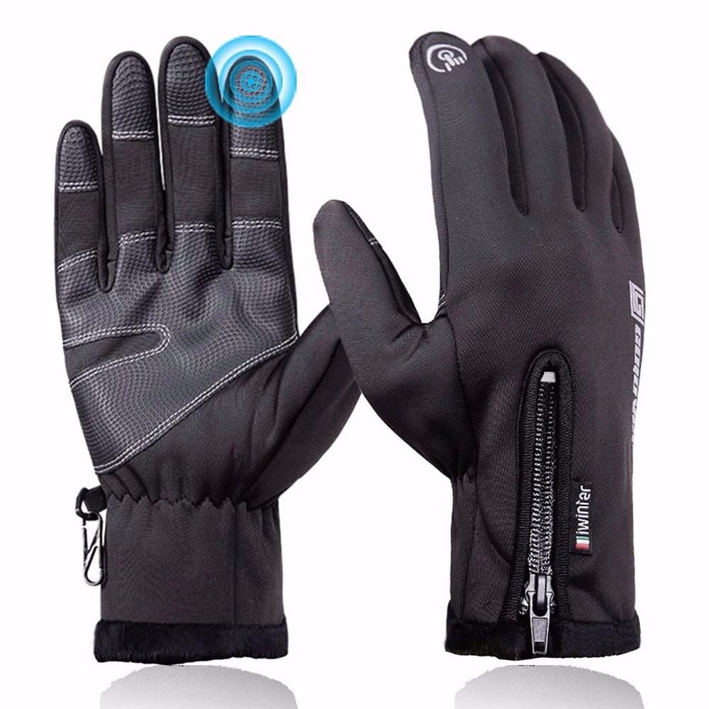 Oak Leaf M перчатки herman перчатки