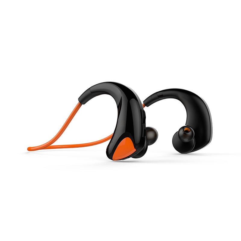bluetooth оранжевый беспроводные наушники monster isport freedom wireless bluetooth on ear green