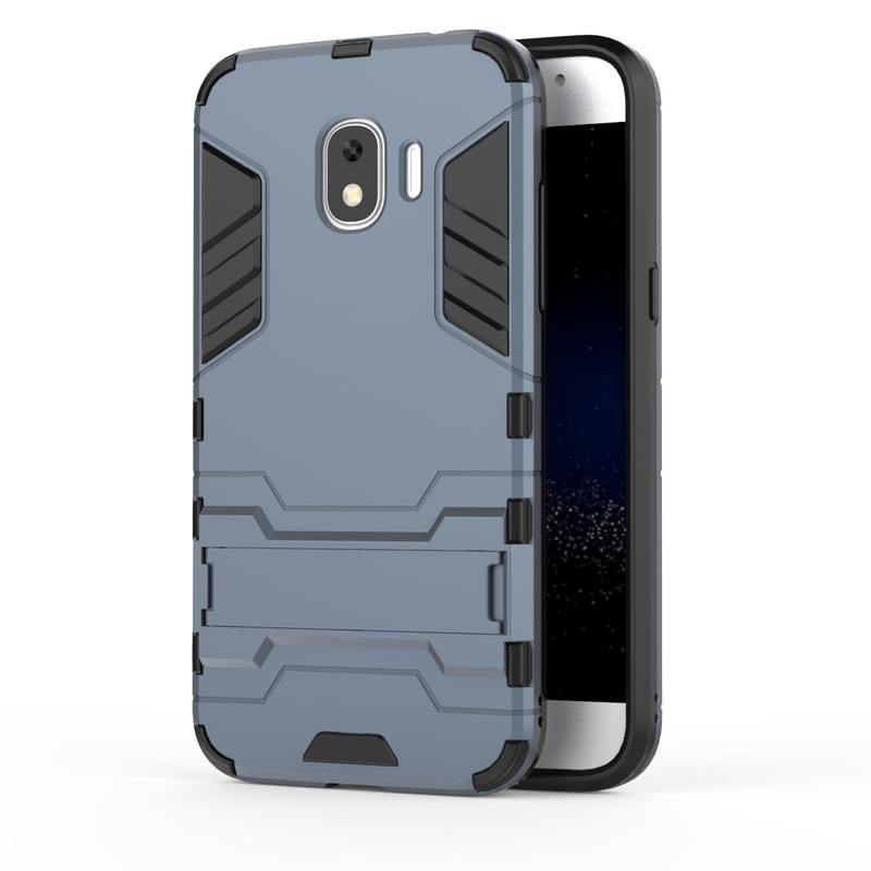 WIERSS Темно-синий для Samsung Galaxy J2 Pro 2018 j2 q03a h