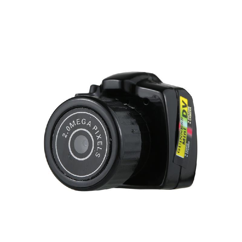 Портативная видеокамера ANDOER черный фото