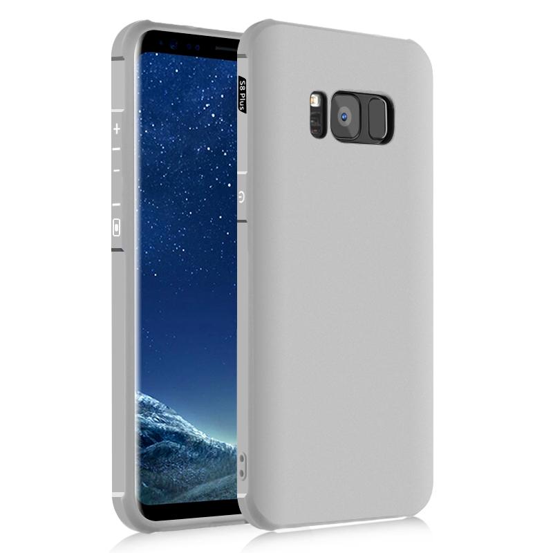 goowiiz серый Samsung Galaxy S8 ipaky светло серый samsung galaxy s8