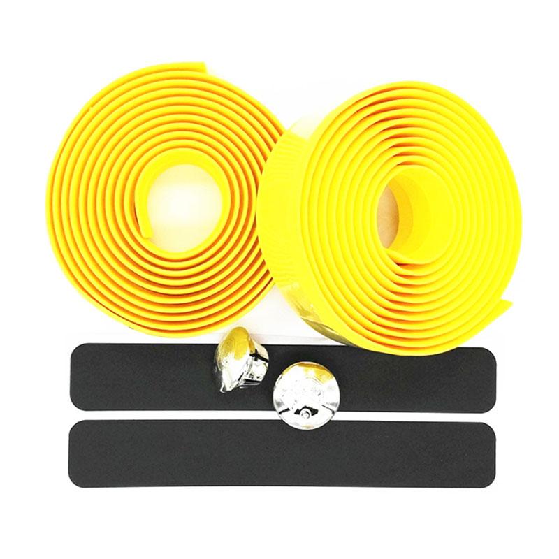 FTW Yellow