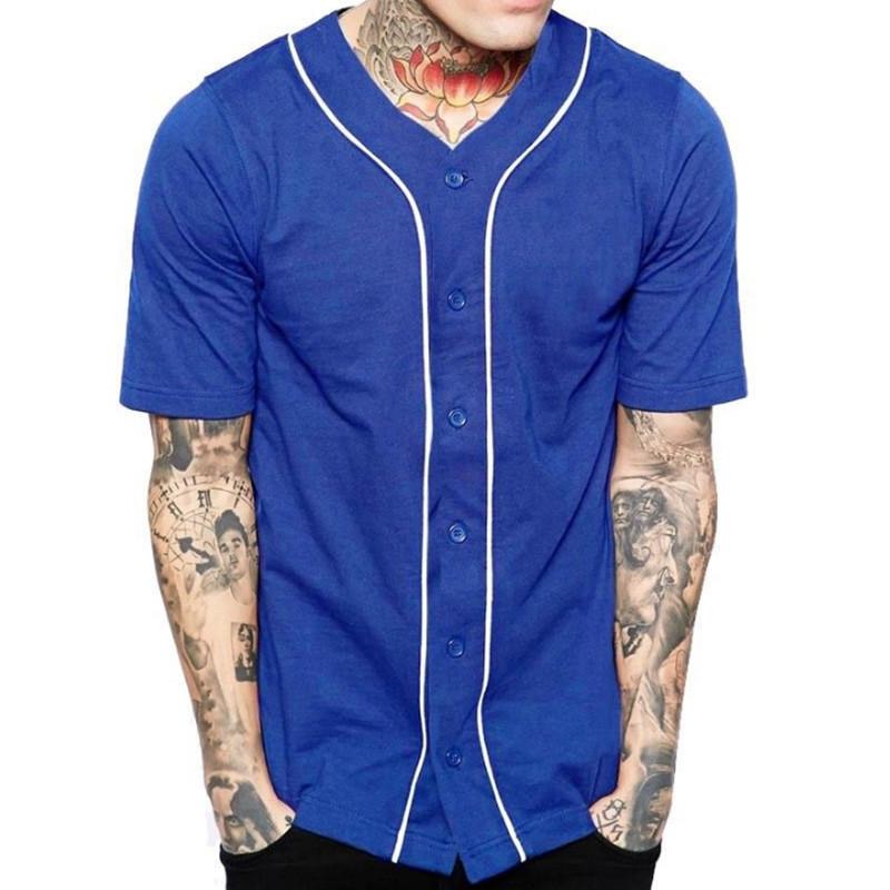 CANGHPGIN Blue Номер XXL футболки