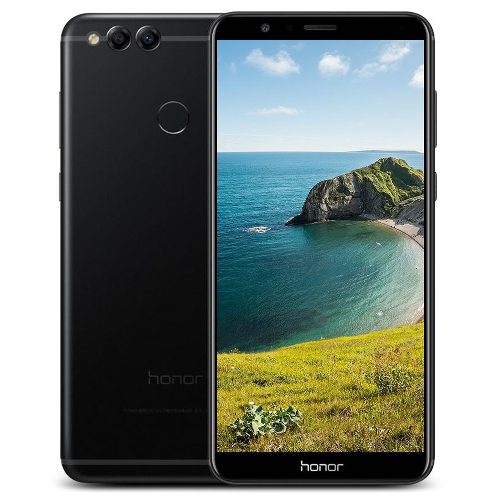 Huawei черный finesource g7 android 4 4 quad core wcdma bar phone w 5 5 4gb rom wi fi gps ota black