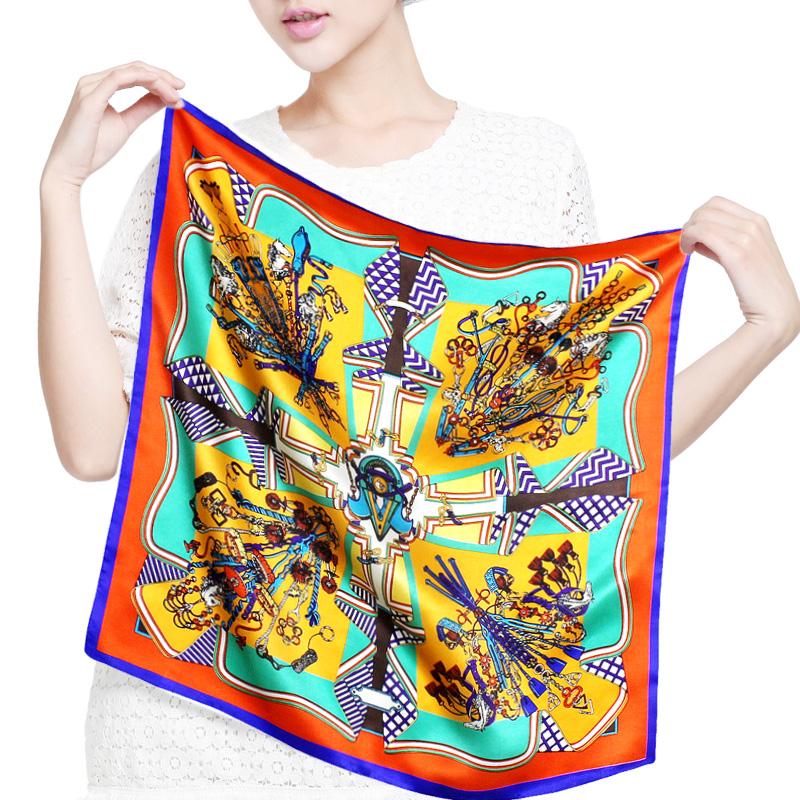 sanzhibo B49 50-53cm [супермаркет] г жа бао шэн сян jingdong большой квадратный шелковый шарф набивные платки увеличить s9202 бледные розы