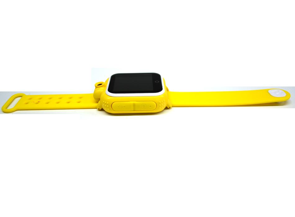 CHIGU Желтая испанская версия 40 мм