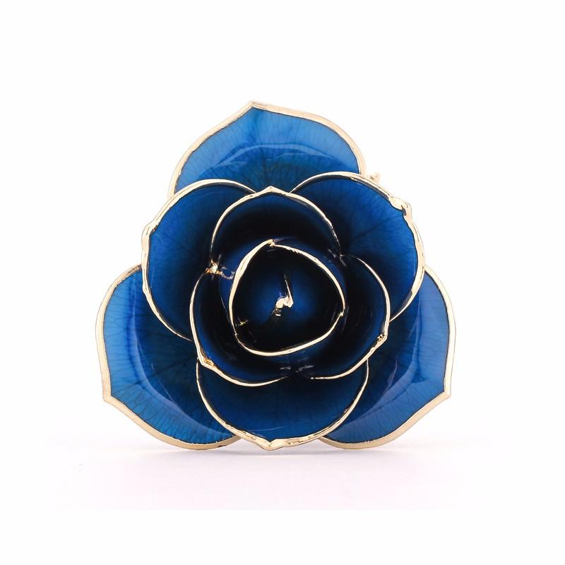 Daya Rose Светло-синий