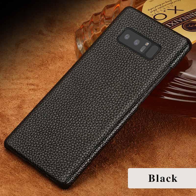 langsidi черный Samsung Galaxy S6 edge Plus mooncase litchi skin золото chrome hard back чехол для cover samsung galaxy s6 edge чёрный