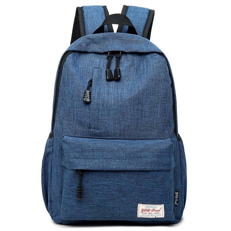 Giantex Королевский синий рюкзак женский marina creazioni цвет синий 4066