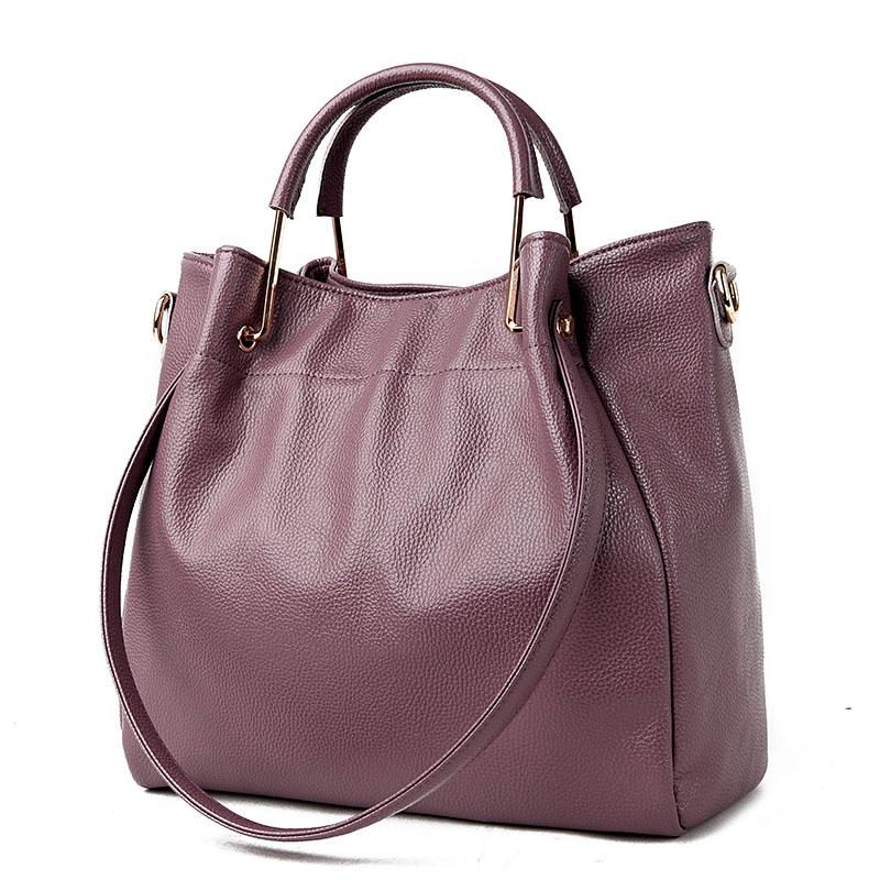 HANEROU Пурпурный 32x17x29cm сумка женская dakine stashable tote sienna sie