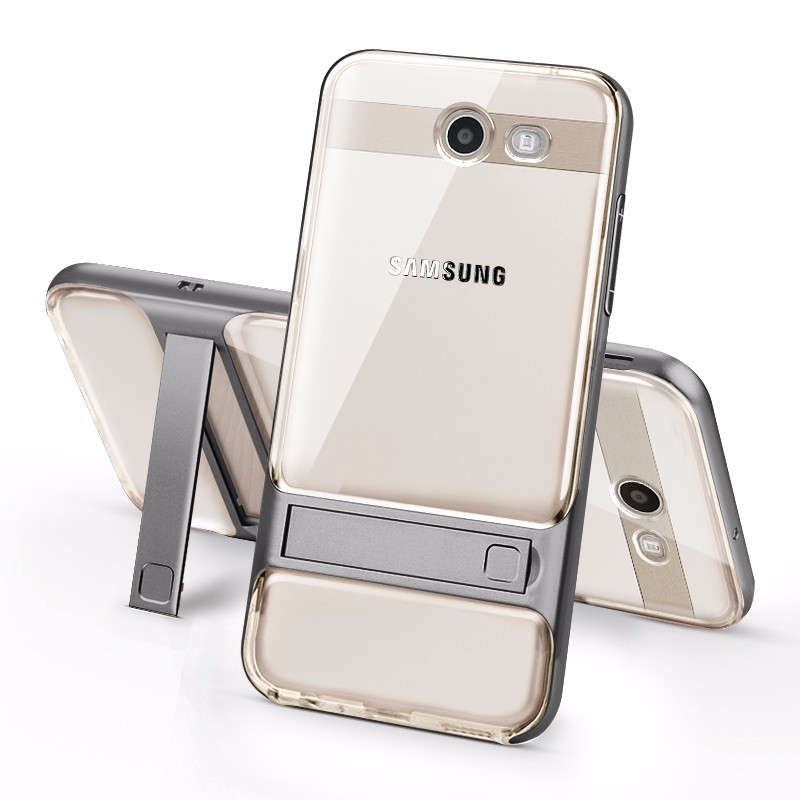 все цены на goowiiz Очистить серый Samsung Galaxy J7 Prime 2016 ON7 онлайн