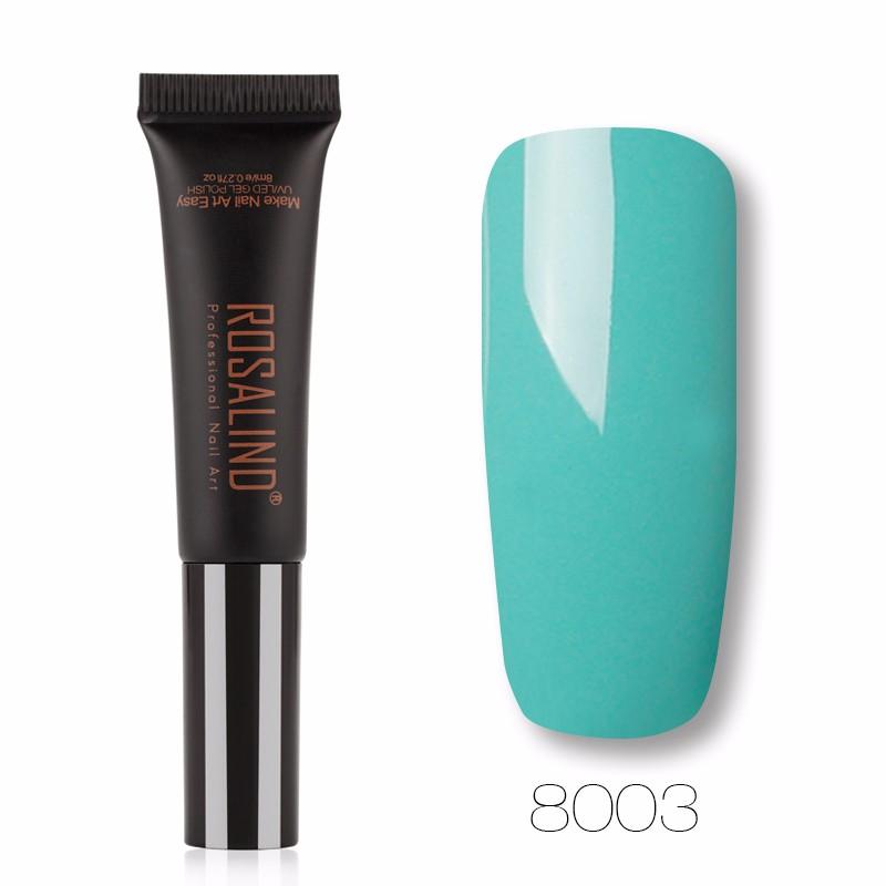 ROSALIND White гель лак для ногтей pupa lasting color gel 019 цвет 019 sumptuous mane variant hex name c93a56