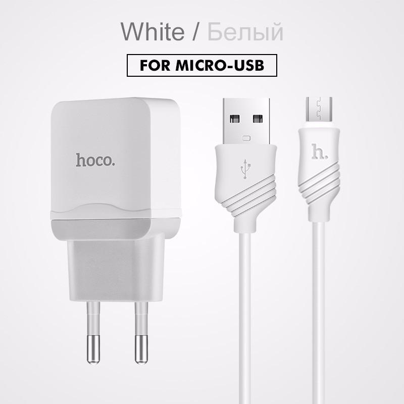 HOCO Micro-USB EU Стандарт ЕС зарядное устройство soalr 16800mah usb ipad iphone samsug usb dc 5v computure