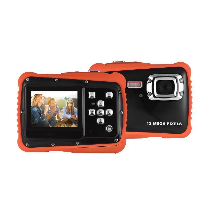 Камера для детей ANDOER черный фото