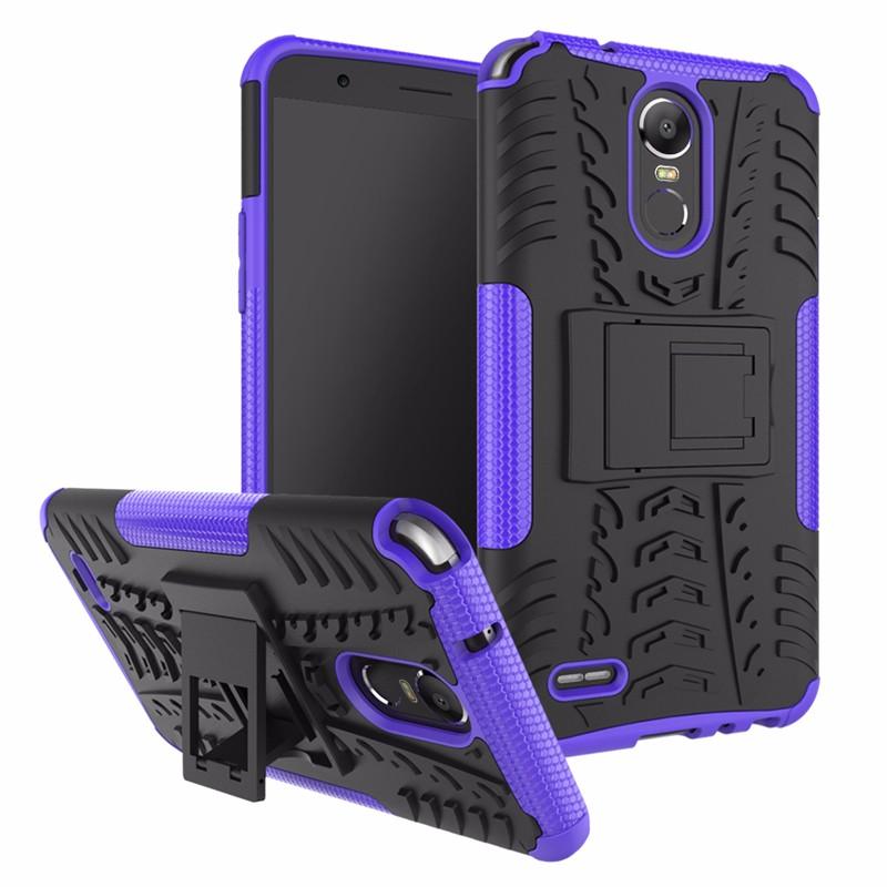 goowiiz пурпурный LG Stylus 3 2017 goowiiz пурпурный lg stylus 3 2017
