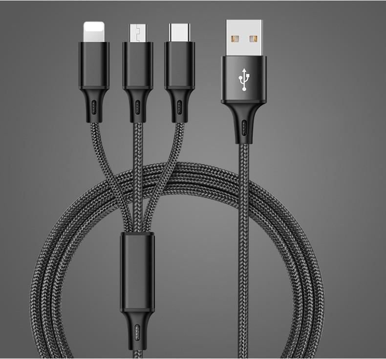 AFILADO Черный 12m кабель