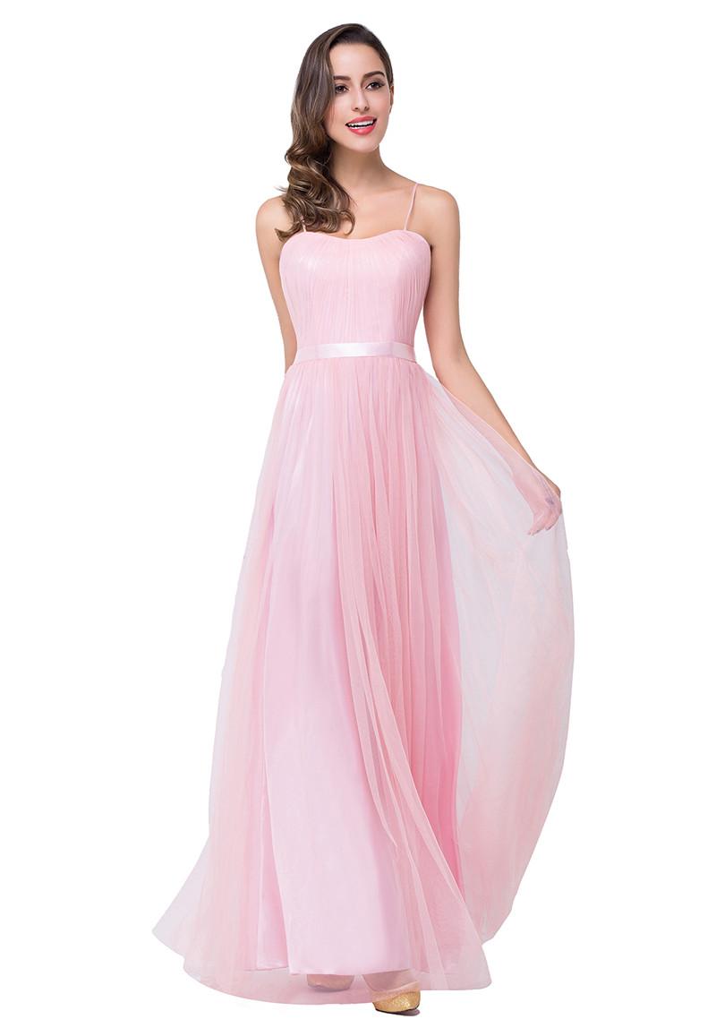 Длинные вечерние вечерние вечерние вечерние платья babyonlinedress Коралловый розовый США 8 Великобритания 12 ЕС 38 фото