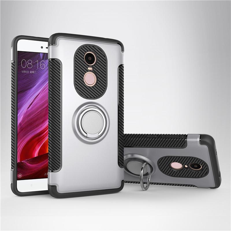 goowiiz серебро Redmi Note 4X сотовый телефон xiaomi redmi 4x 16gb pink
