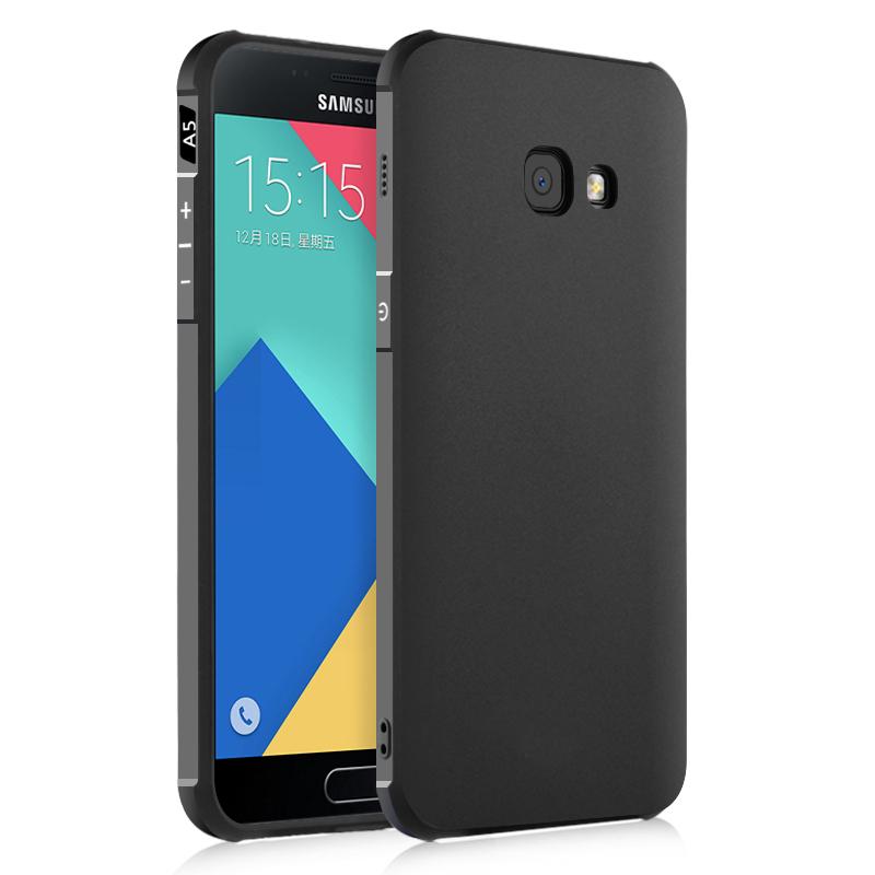 goowiiz черный Samsung Galaxy A5 2017 redline ibox premium для samsung galaxy a3 purple