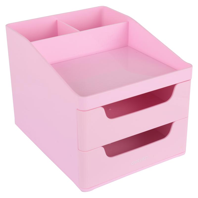 JD Коллекция розовый Небольшой ящик для хранения edo косметика ящик для хранения ящик для хранения пластиковых шкафов для хранения ящик для хранения тетрадей th1158 blue