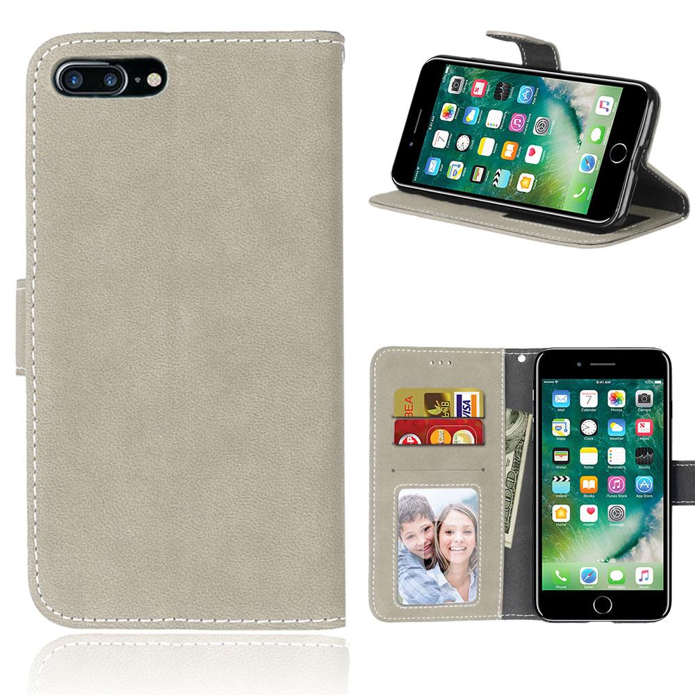 CXLYKZ Серый iPhone7 Plus 8Plus 55inch бункеры benks iphone8 plus 7 plus чехол для мобильного телефона apple 8 plus 7 plus защитный чехол тонкий матовый чехол полный чехол да черный