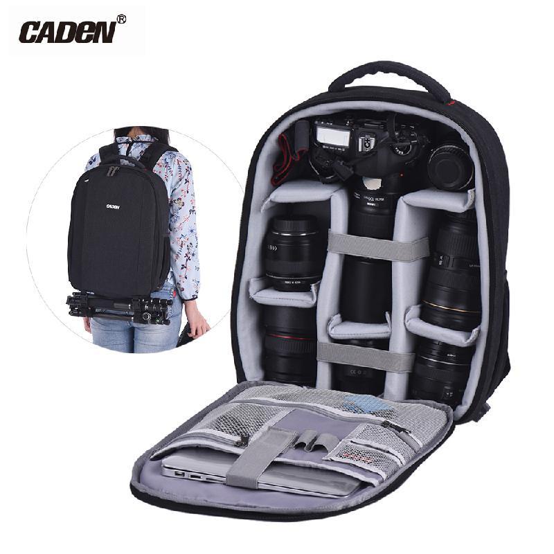 Фото - ANDOER черный сумка для видеокамеры rush r6701 dslr canon nikon sony w2346