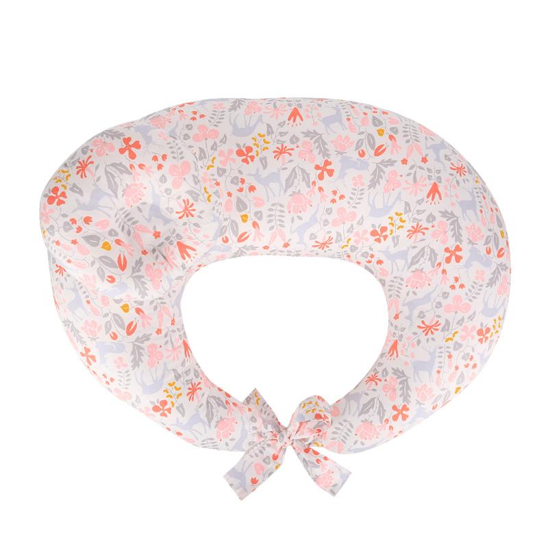 Олень Розовый один размер wuyang fiverams momy подушка для беременных женщин 30 одноразовая туалетная подушка для беременных женщин