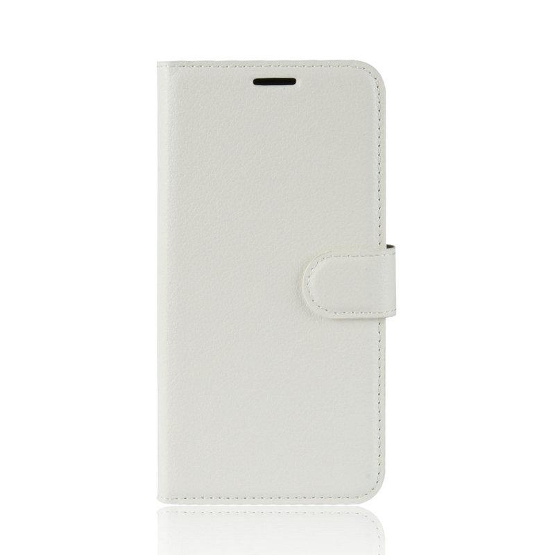 WIERSS белый для BQ Aquaris X2 Pro для BQ Aquaris X2 WIERSS Кошелек телефонный чехол