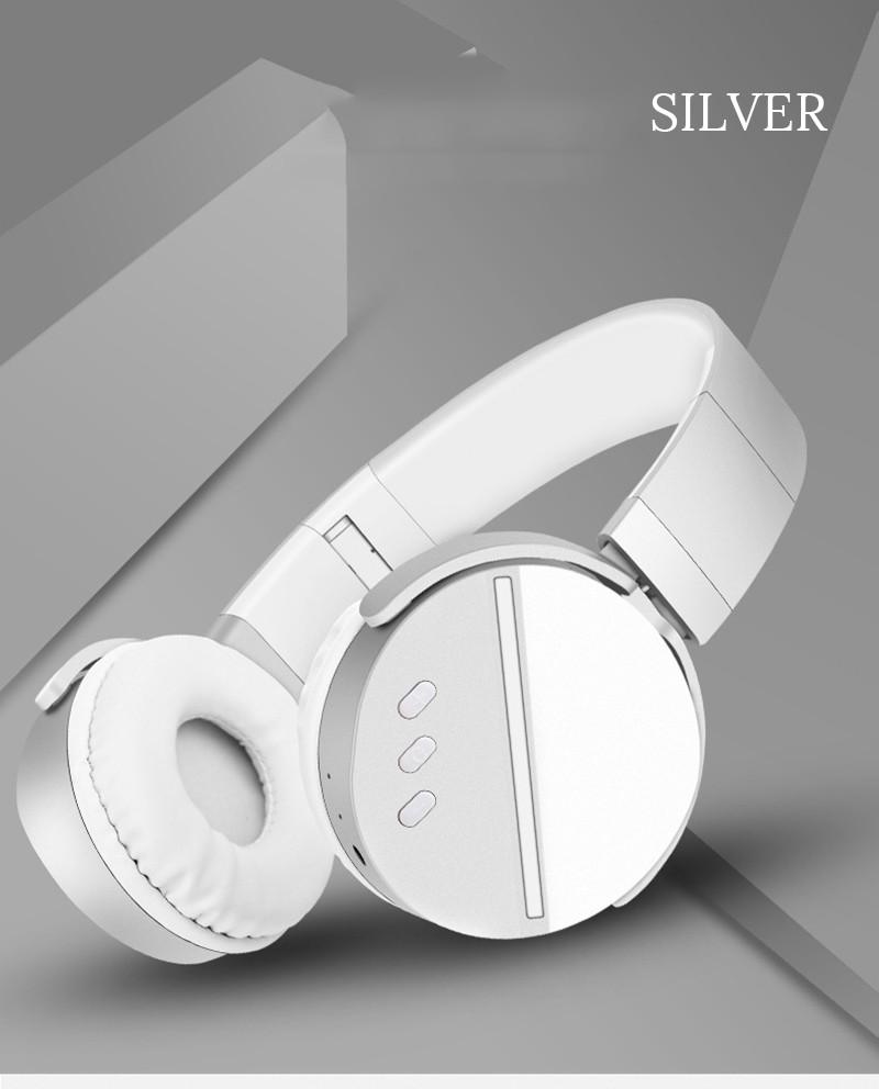 yuerlian Белый наушники masentek универсальная ушная bluetooth гарнитура черная