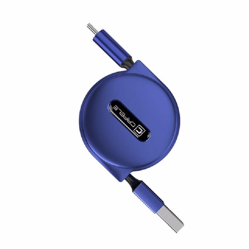 Cafele Синий цвет 1M usb programming cable for kenwood tk2107 tk3107 black 100cm