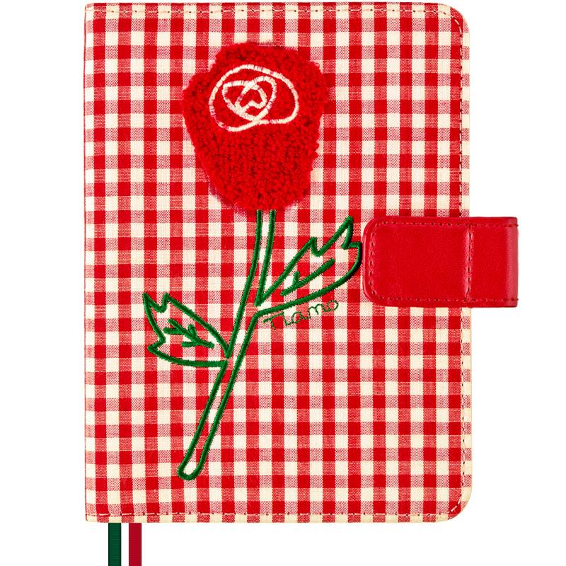 JD Коллекция A6 вышивка модели - розы дефолт тарифный план