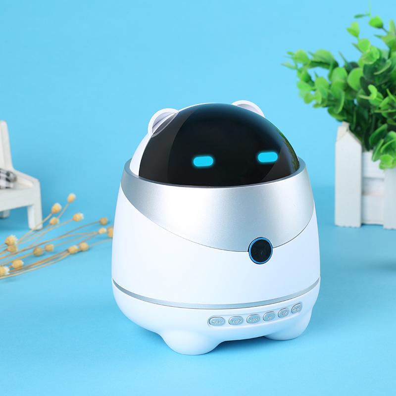 JD Коллекция Робот Q9 дефолт tbz дней bozhi хай тек может wang ai интеллектуальный бионический робот интеллектуальные бионические машины собака головоломки детские игрушки