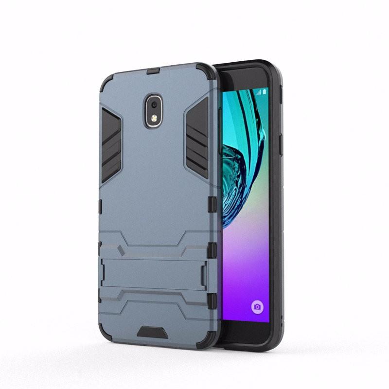 WIERSS Темно-синий смартфон samsung galaxy j7 2016 sm j710fn gold