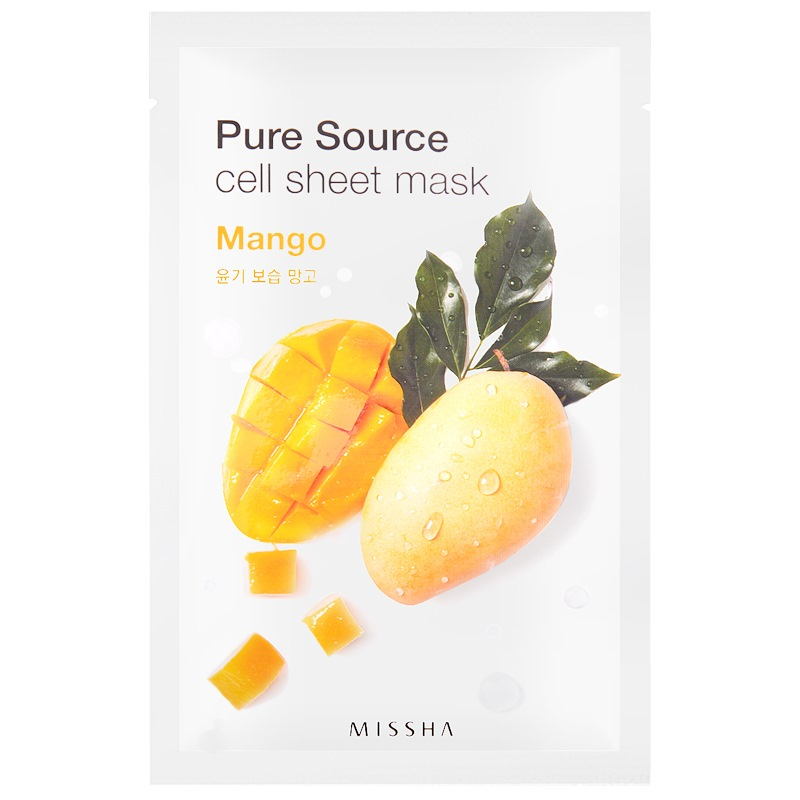 JD Коллекция манго